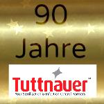 90 Jahre Tuttnauer Jubiläum