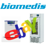 Ebay Shop Laborgeraete biomedis